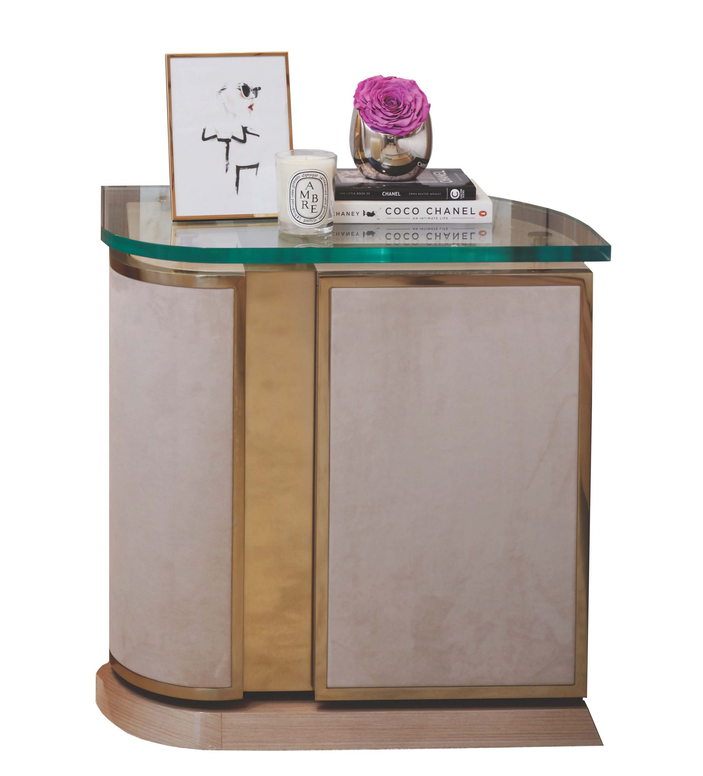 Penelope Side Table