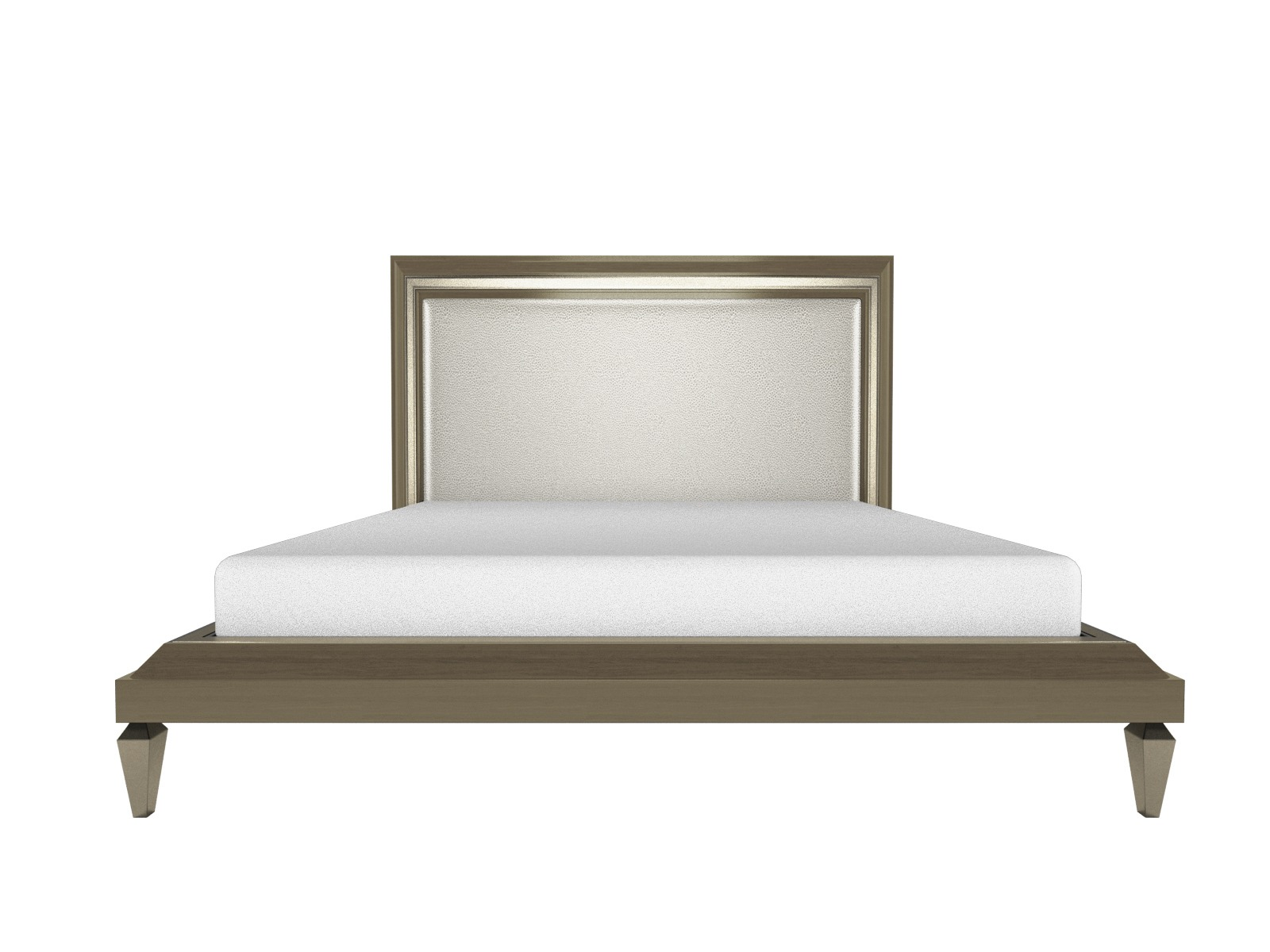 Arabella Poster Bed